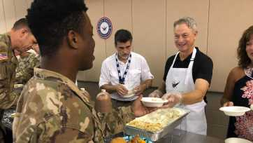 Serving Heroes Fort Stewart-Hunter Army Airfield