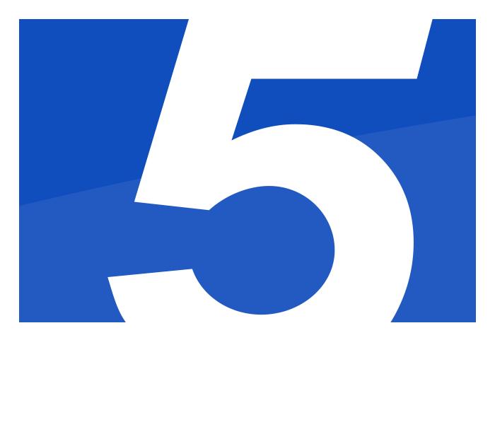 logo blue full