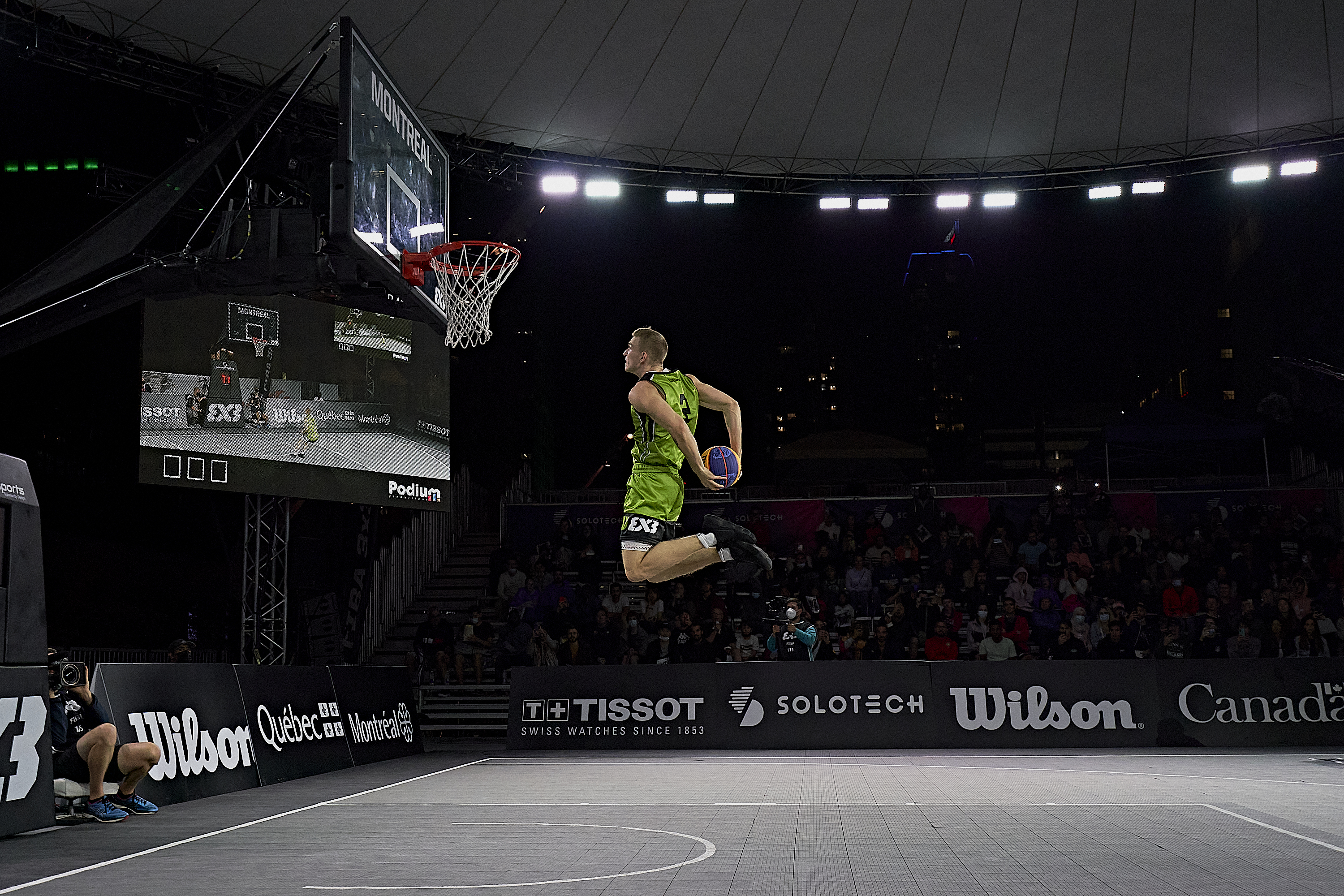 Dunk Montreal 2021