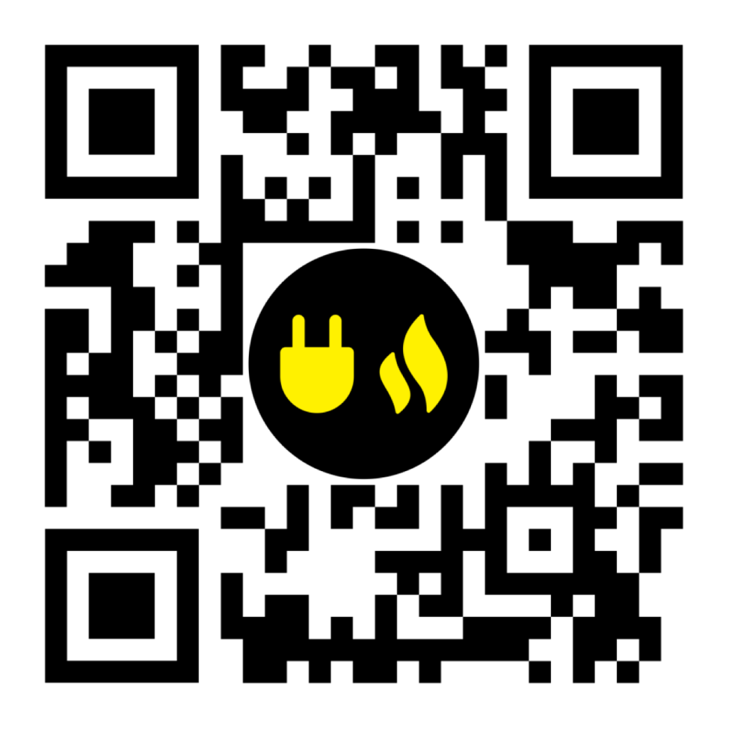 QR Code kWhapp Download