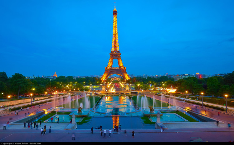Top Five Tips for Students Studying Abroad in Paris | Noodle