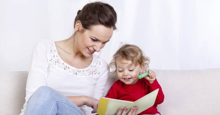 3 Ways Parents Can Help Their Child Learn to Read — and Read ...