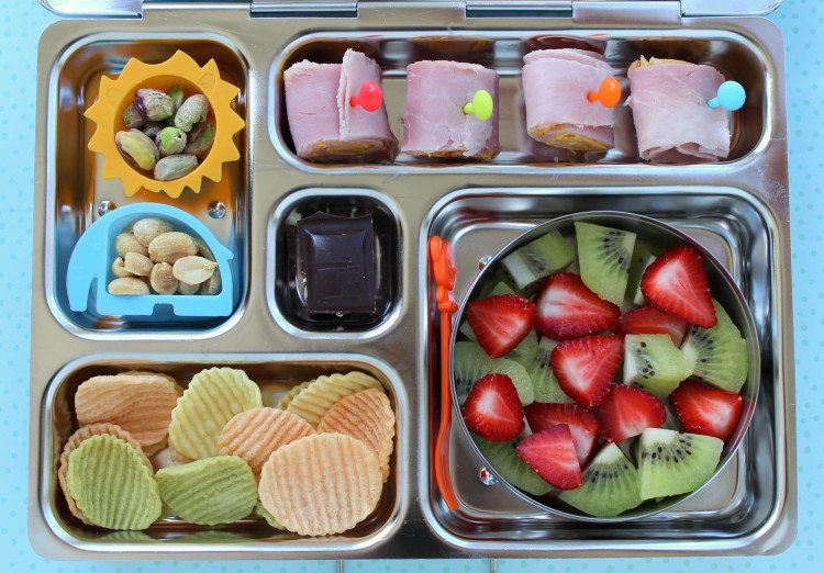 5 Easy Gluten-Free School Lunches for Your Child | Noodle
