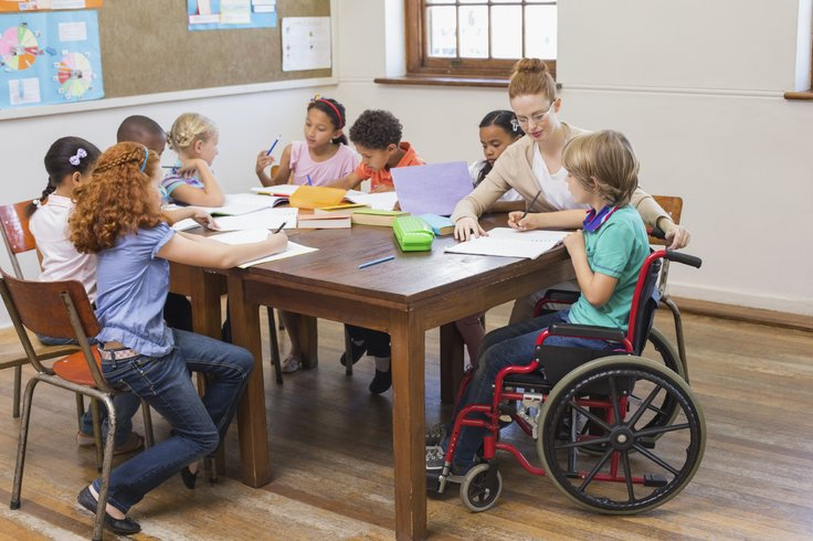 4 Common Mistakes Teachers Make In An Inclusive Classroom Noodle