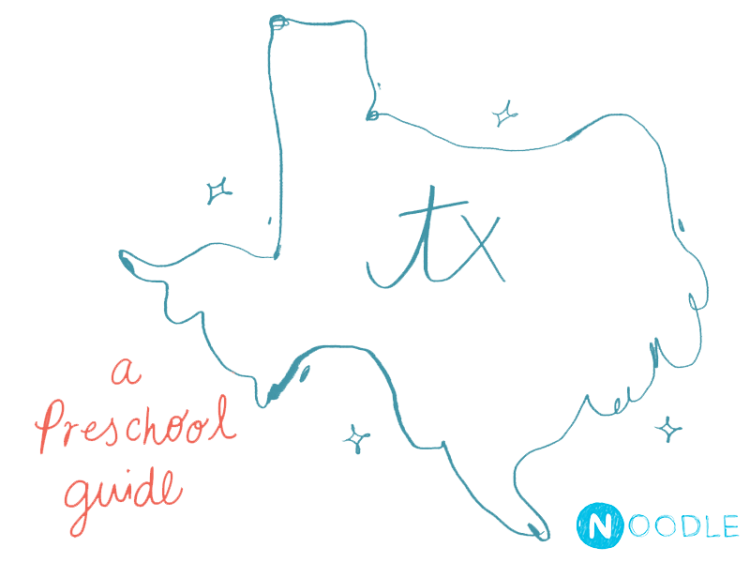 How Preschool Works in Texas | Noodle