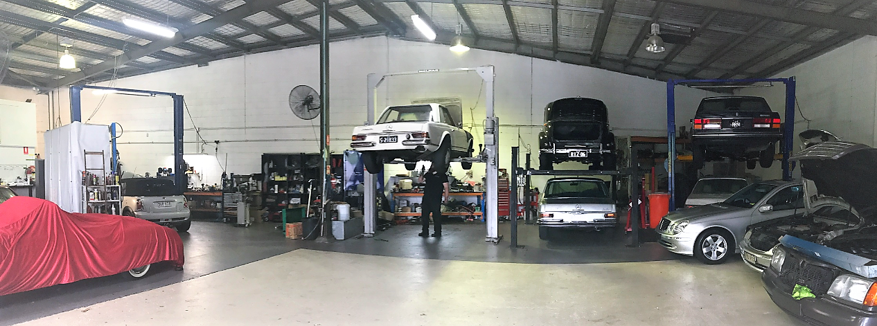 workshop pano
