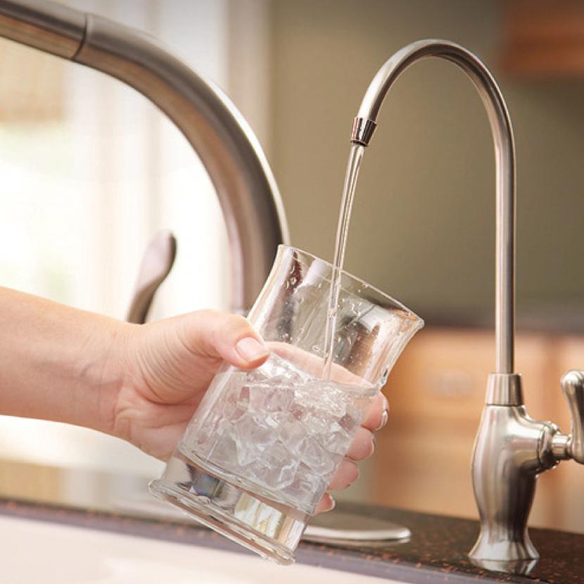 Water Treatment Installation