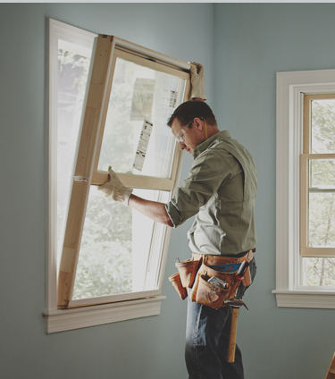 Window Replacement Installation At The Home Depot Reviews