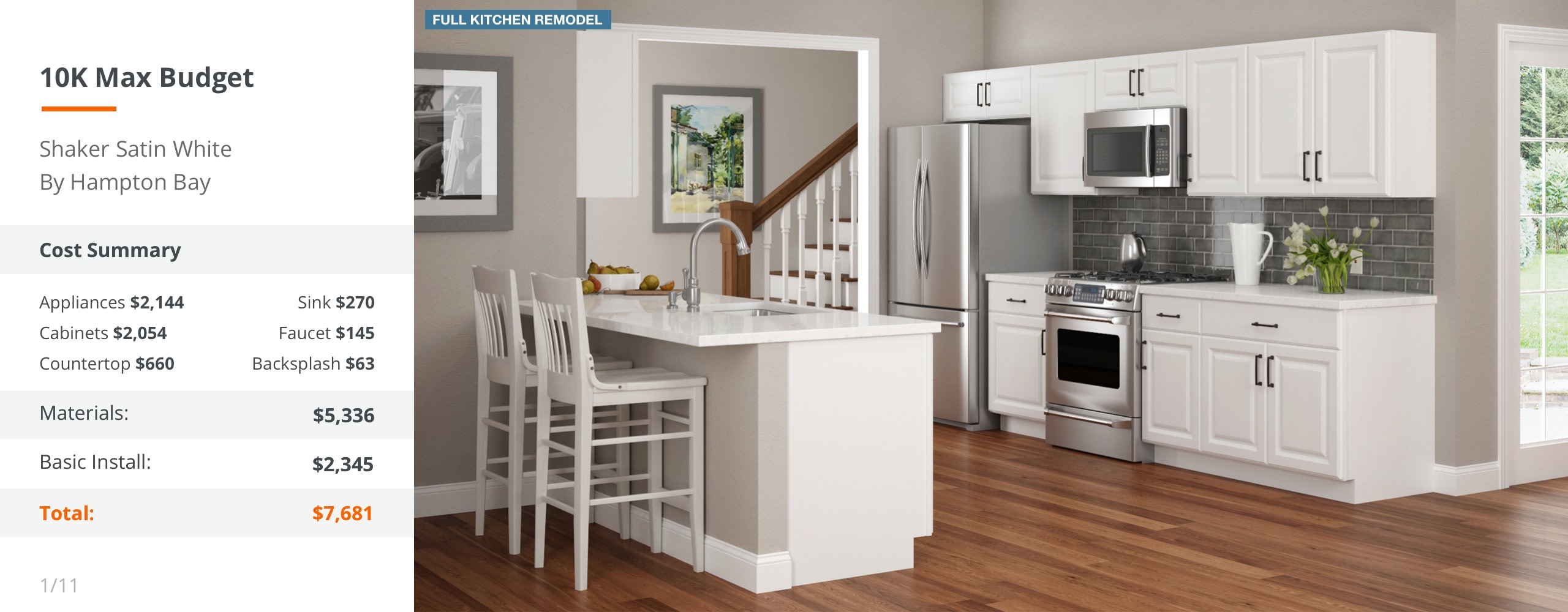 Kitchen Design Services At The Home Depot