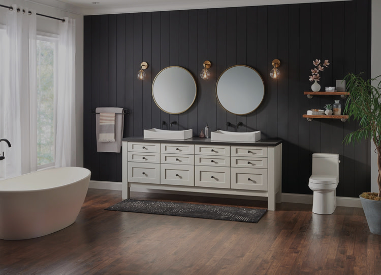 Bathroom Remodeling at The Home Depot on