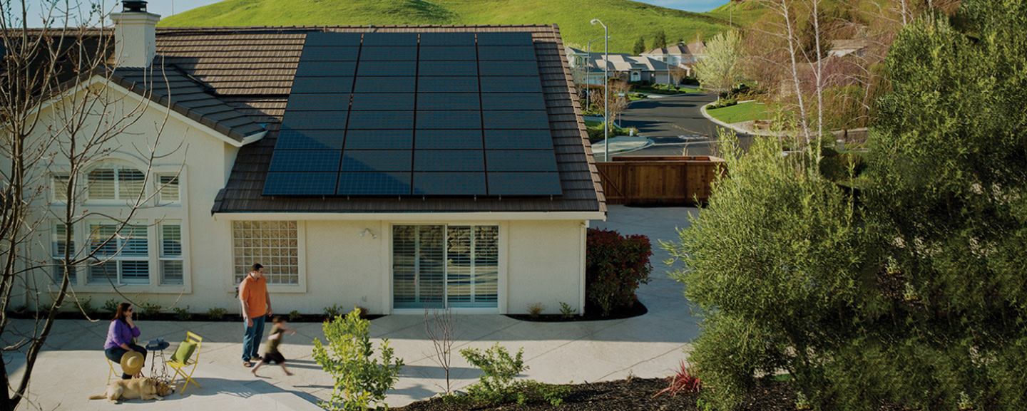 Solar Panel Installation at The Home Depot Reviews Pg  1