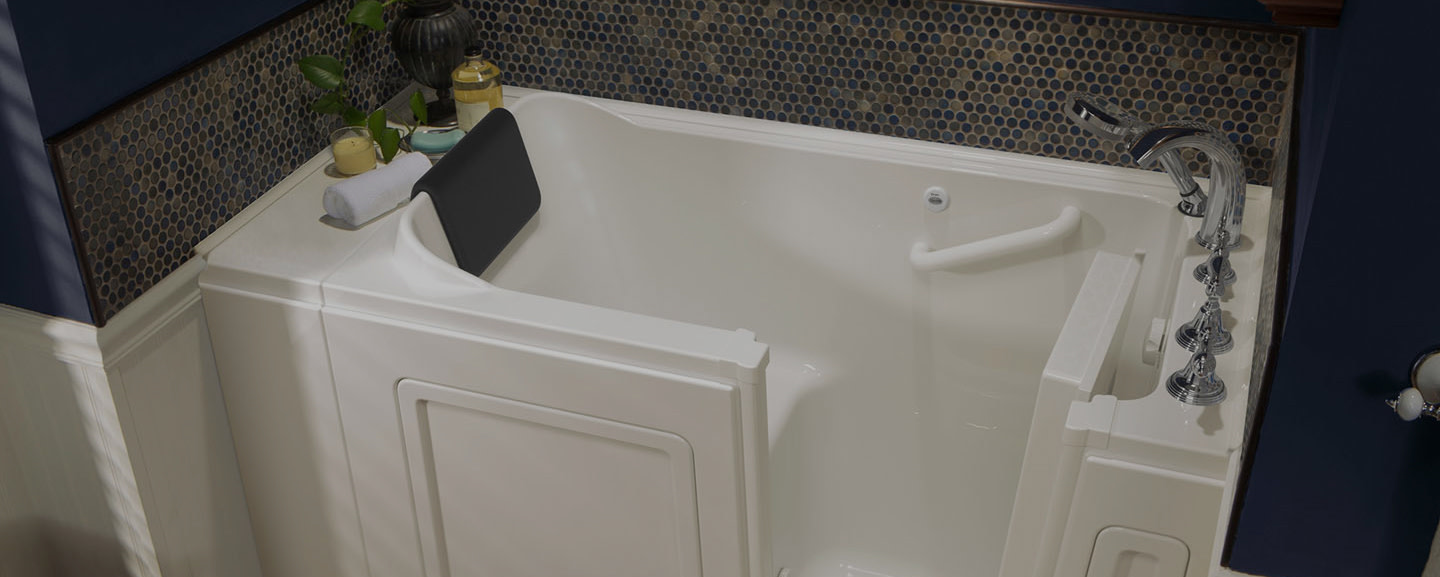 Walk In Tub Installation At The Home Depot