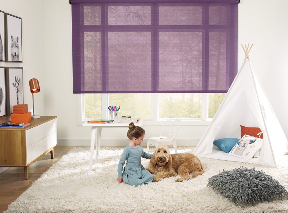 Kirsch Custom Window Treatment Services at The Home Depot