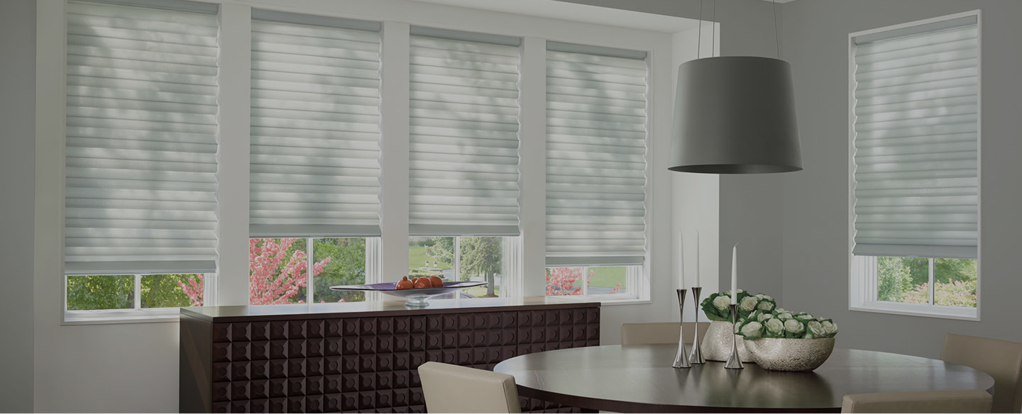 hanging blinds on replacement windows