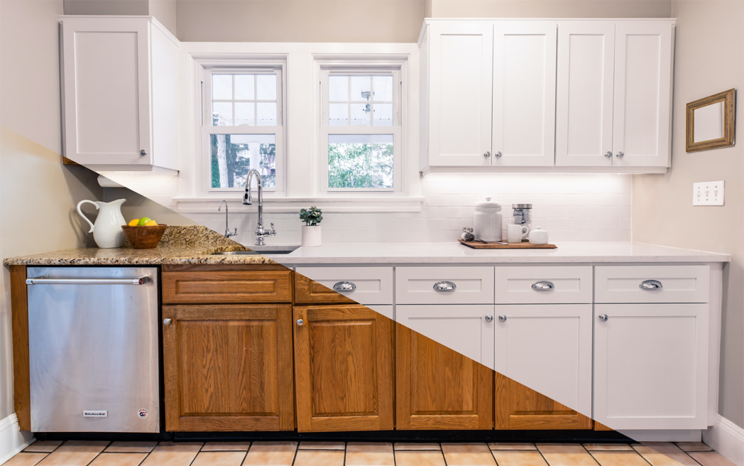 Kitchen Cabinet Services At The Home Depot