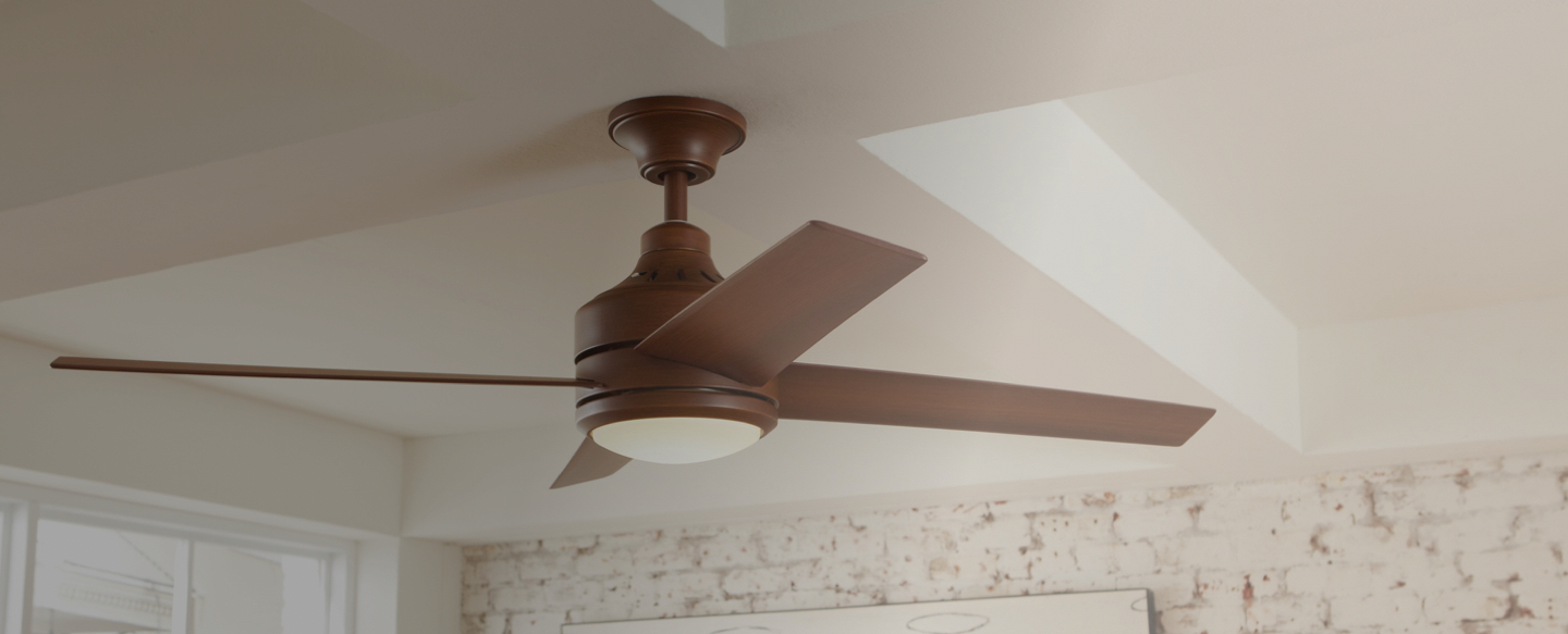 Ceiling Fan Installation By Pro Referral At The Home Depot Celing Wiring