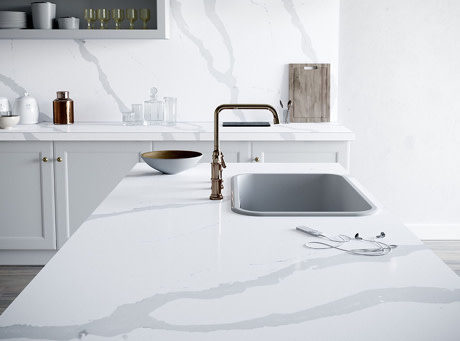 Countertop Installation At The Home Depot