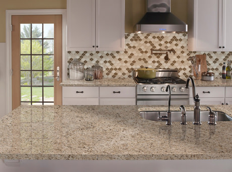 Enjoyable Countertop Installation At The Home Depot Complete Home Design Collection Lindsey Bellcom