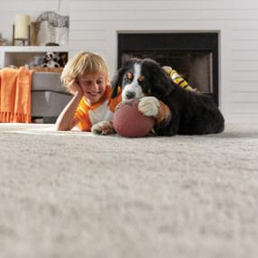 Choosing Carpet Padding