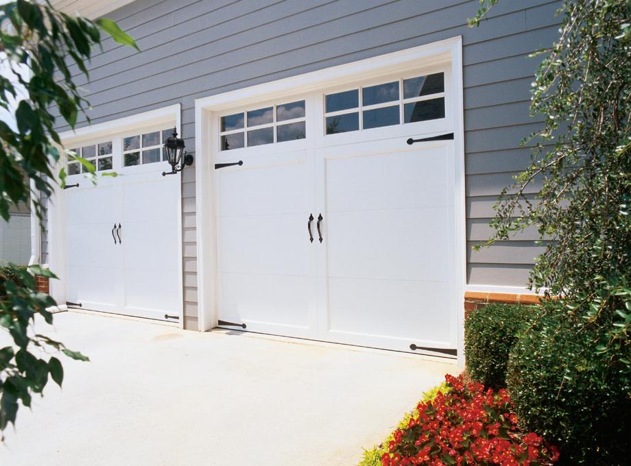 Garage Door Opener Installation At The Home Depot