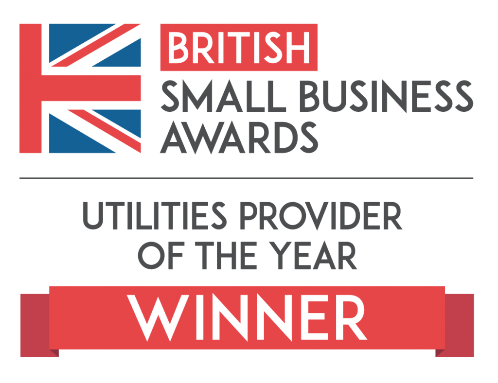 Opus Energy recognised as winning brand for small businesses