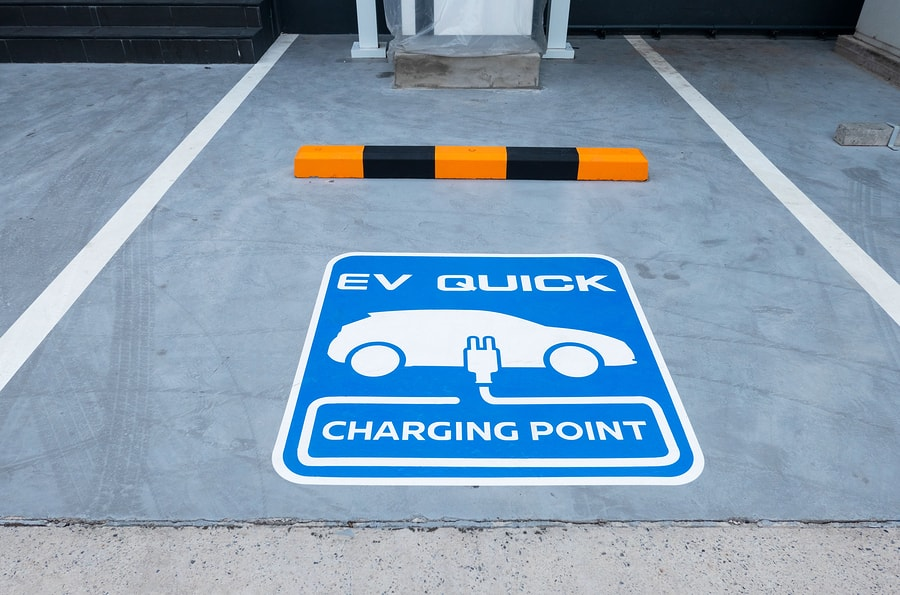 Why and how you should be offering electric vehicle (EV) charging at your business - Body Image