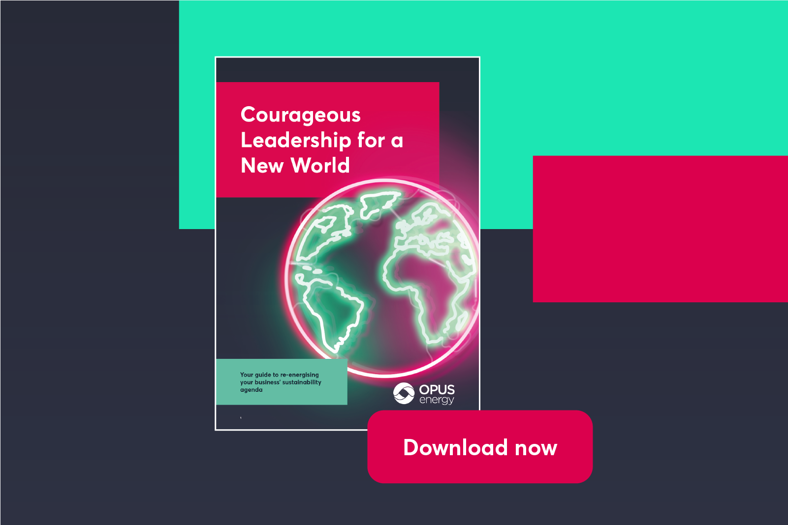 Download our how-to guide: Become sustainable after COVID-19