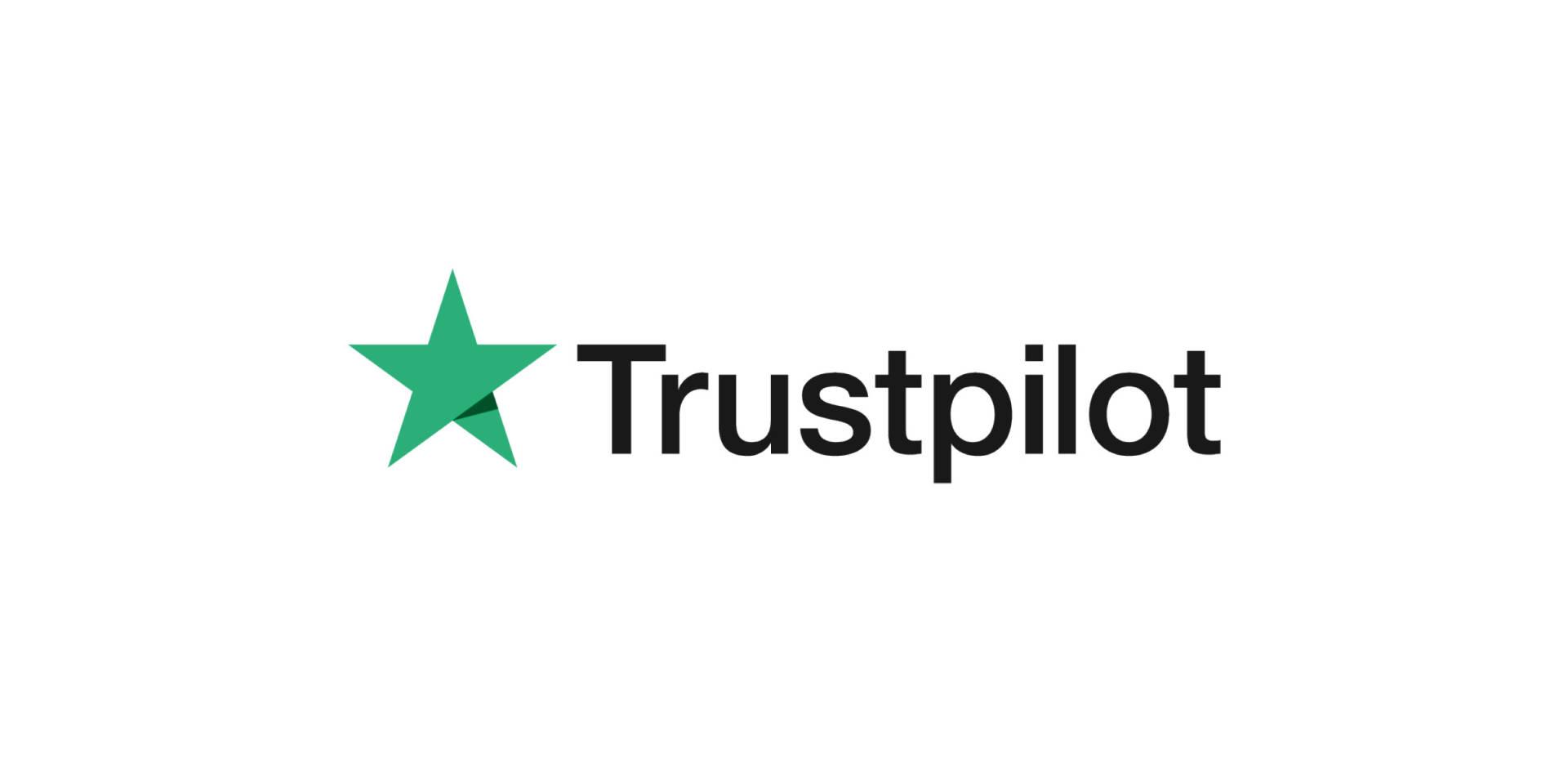Trustpilot logo 2520 x 1224
