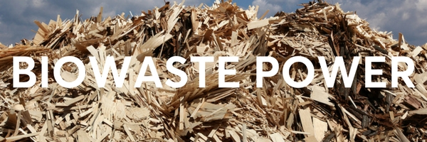 Biomass and biowaste - renewable energy sources