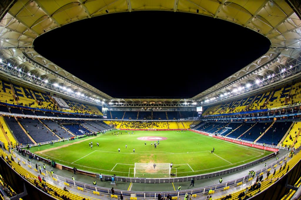 Football fever: Sustainability and solar-powered stadiums