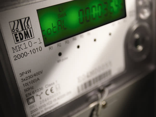The benefits of using smart meters – A quick guide - main image