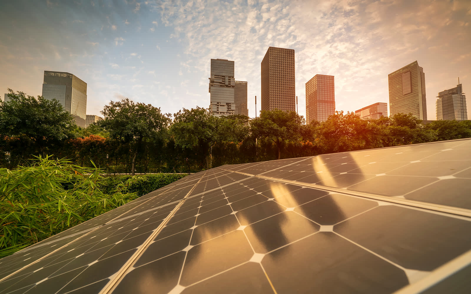 Why your business should consider generating its own renewable electricity - Hero Image