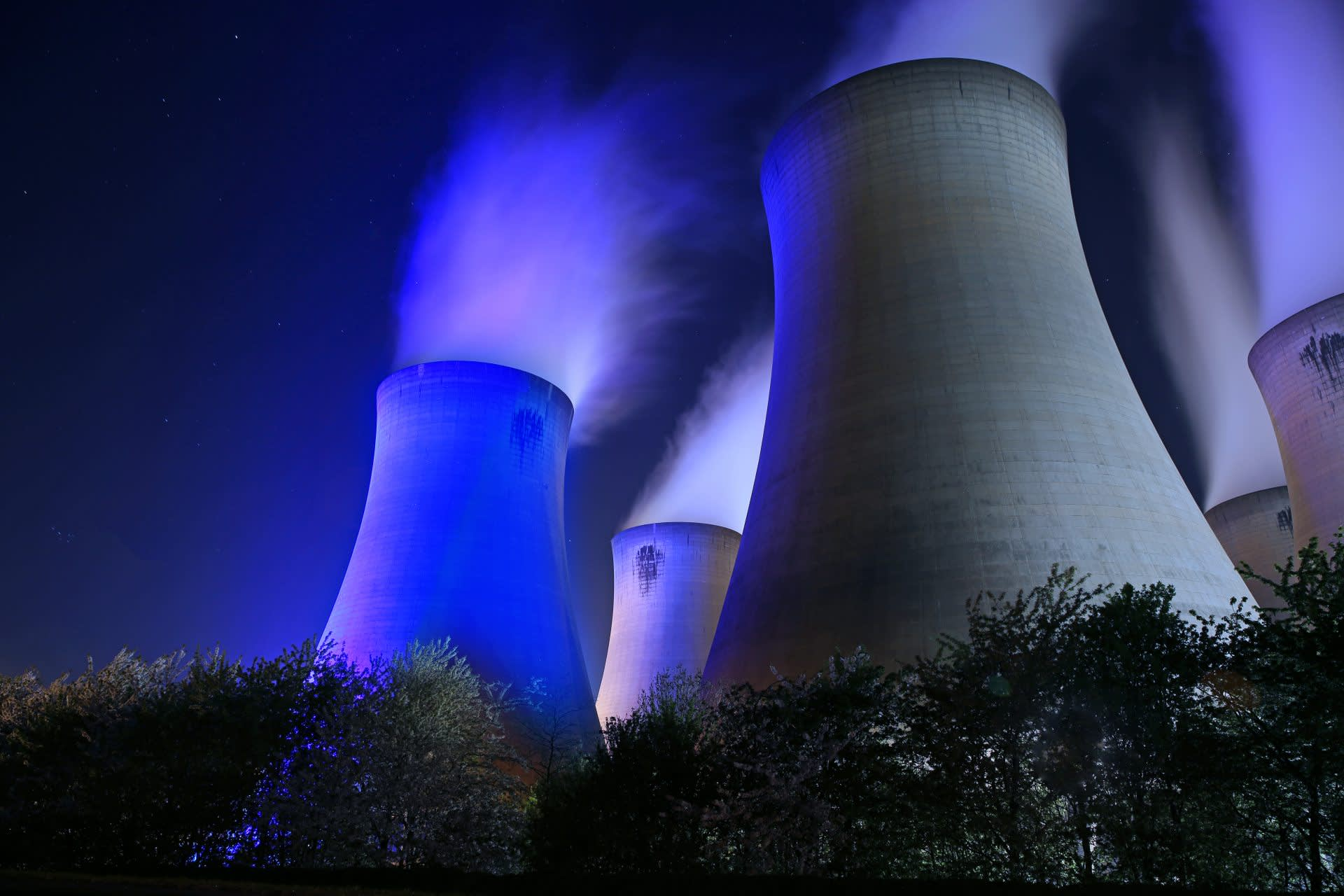 Drax announces package to support Opus Energy customers through COVID-19 crisis- Image