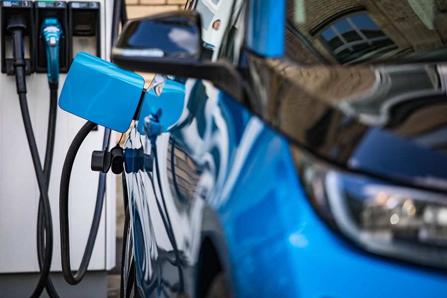 Why and how you should be offering electric vehicle (EV) charging at your business - Body Image 2