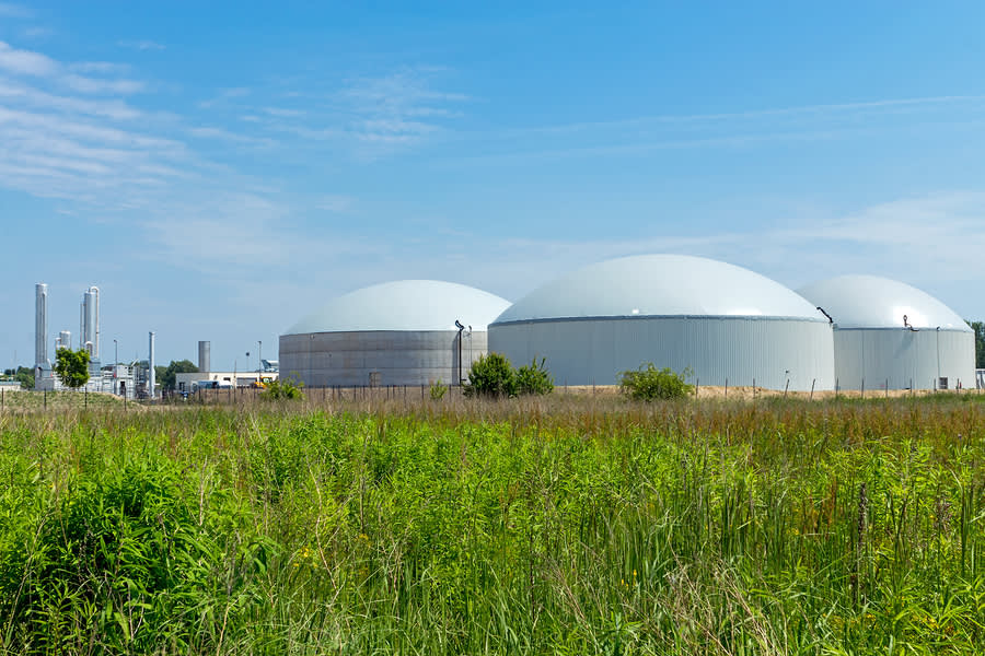 Anaerobic digestion: What makes this renewable energy source so great?