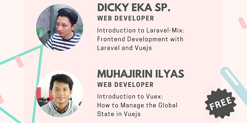 Meetup #4 - Introduction to Laravel Mix with Vue.js and VueX