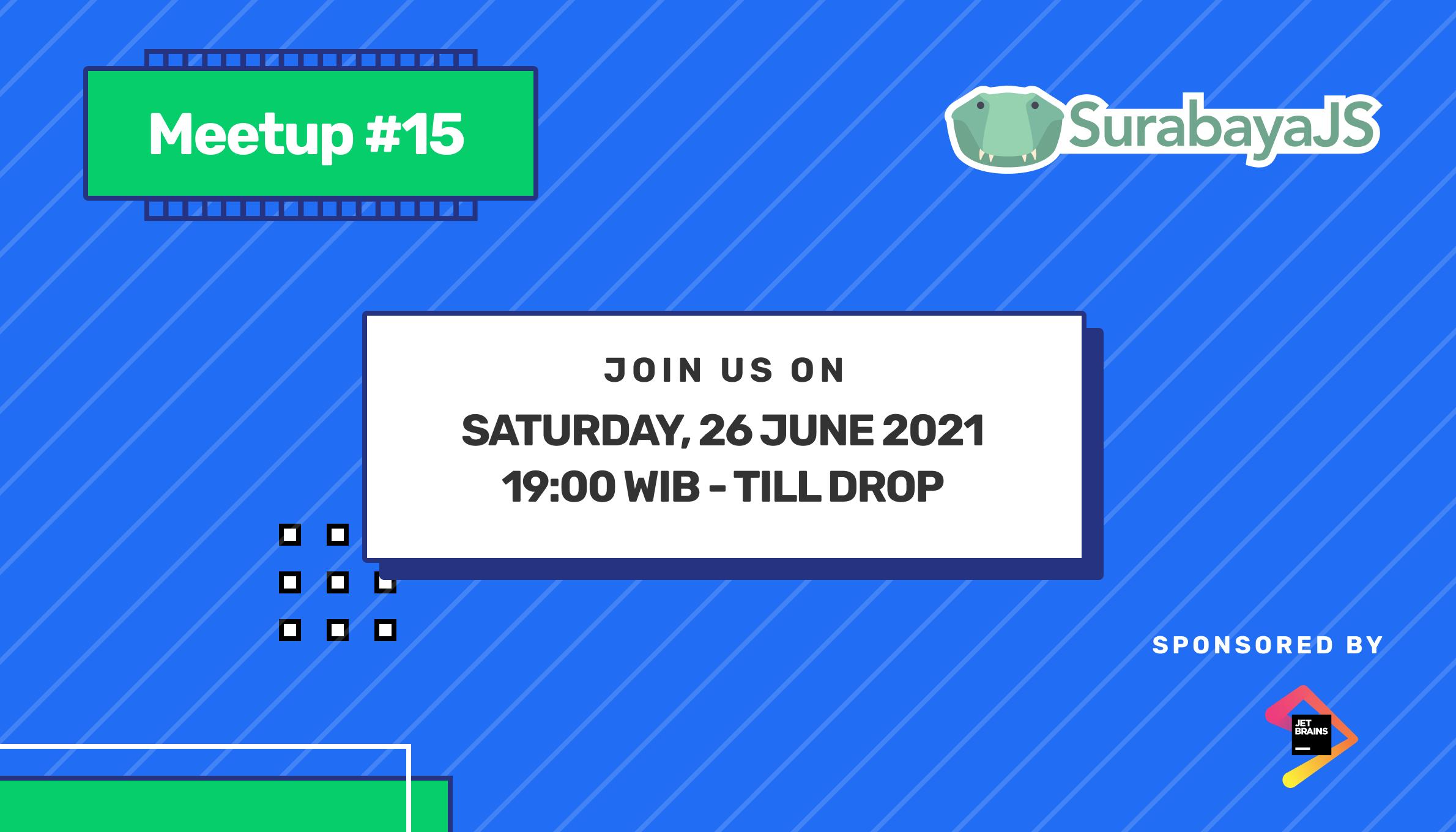 Meetup #15 - Testing-Driven Development & no-bundle dev tools
