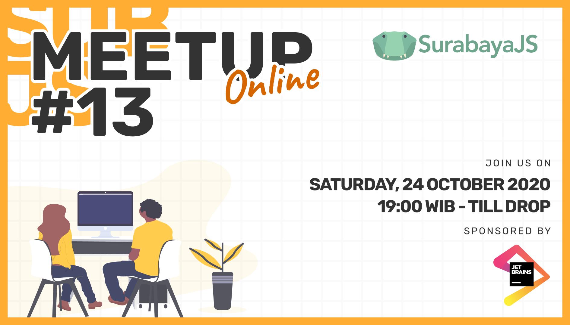 Meetup #13 - Discord Bots and Social Image Automation