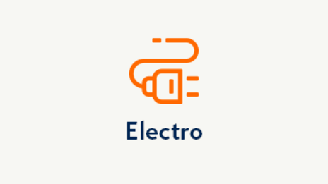 Electro catalogue