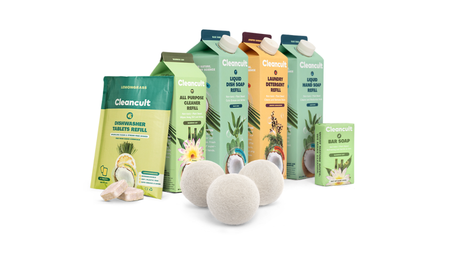 Complete Home Refill Bundle