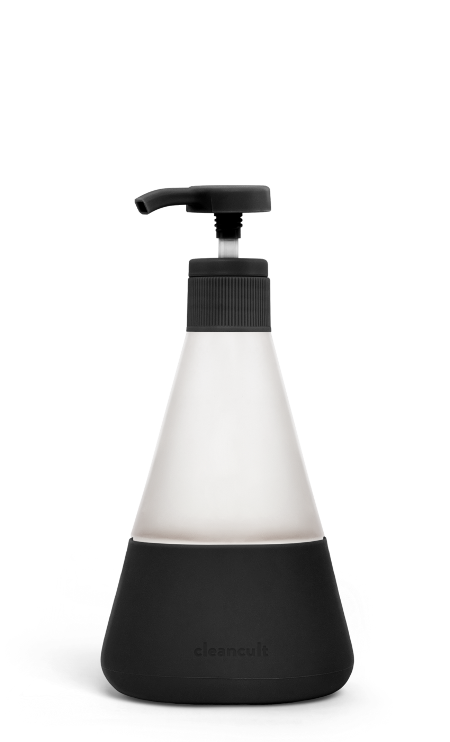 Refillable Hand Soap Dispenser Fragrance Free