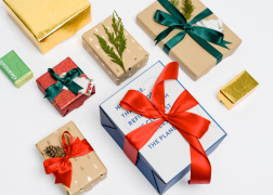 9 Last Minute Zero Waste Holiday Gifts