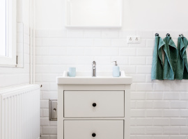The Most Effective Ways to Clean your Bathroom