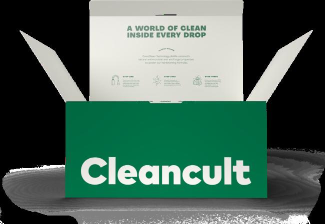 Cleancult Box