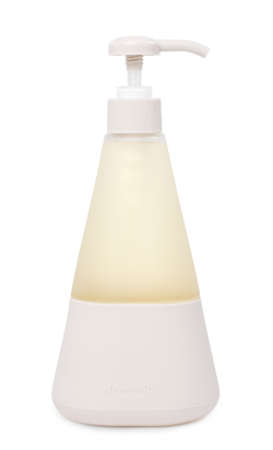 Liquid Dish Soap Lemongrass