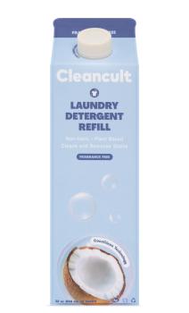 Liquid Laundry Detergent Refill