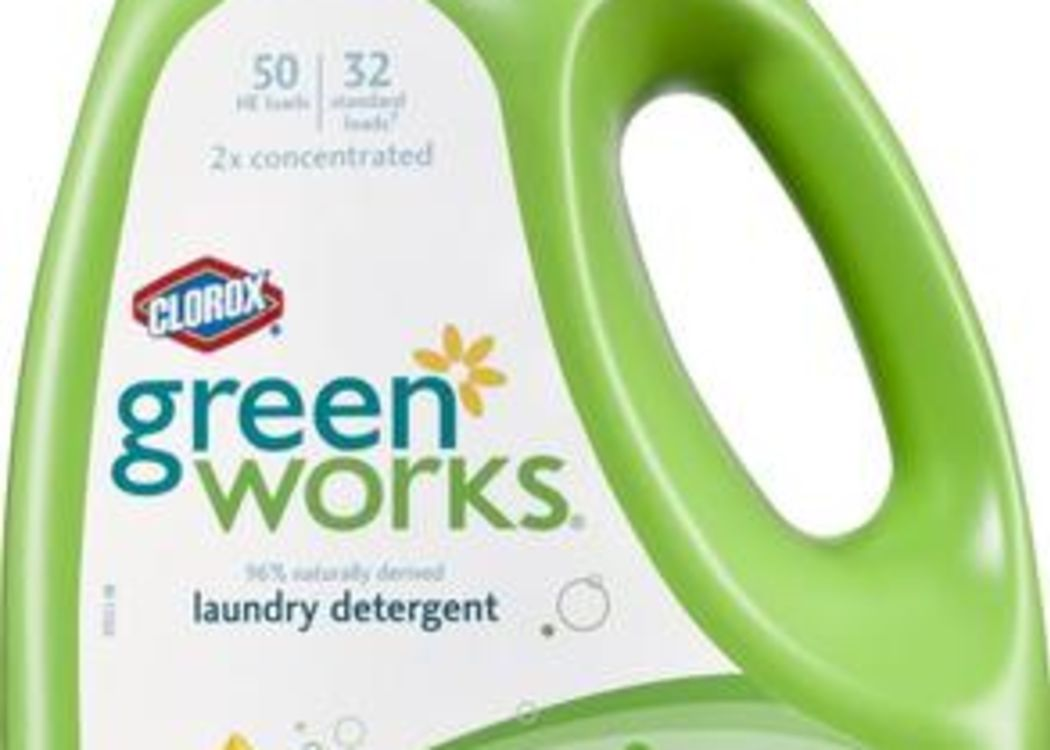 Different Types of Detergent | cleancult