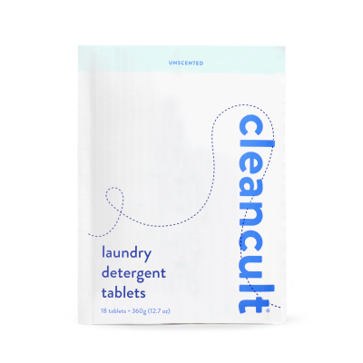 Laundry Tablets Refill Unscented