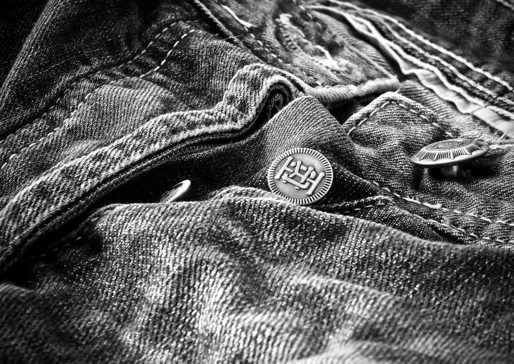 Black Clothes Jeans