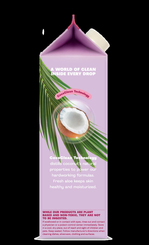 Liquid Hand Soap Refill Sweet Honeysuckle